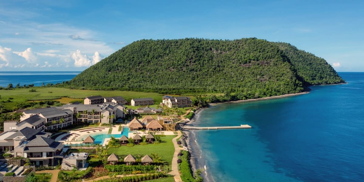 Dominica CBI Real Estate Benefits