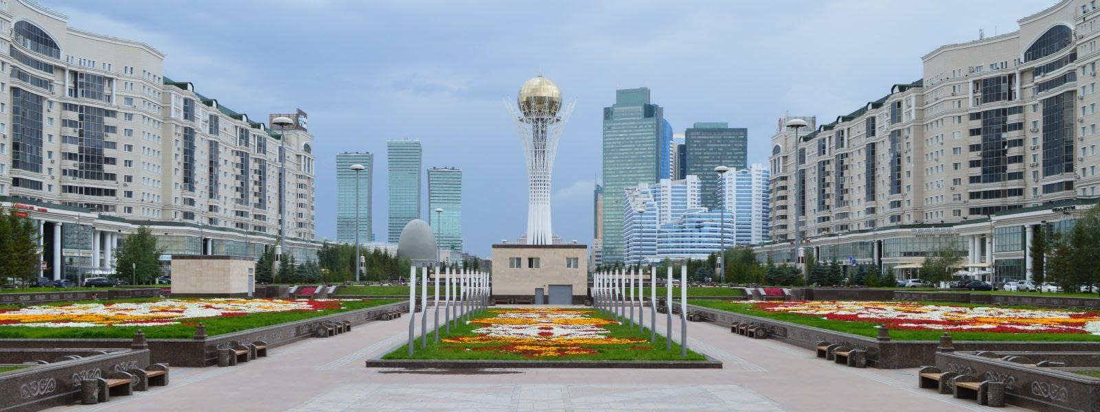 Nur-Sultan, Kazakhstan Best Things to do