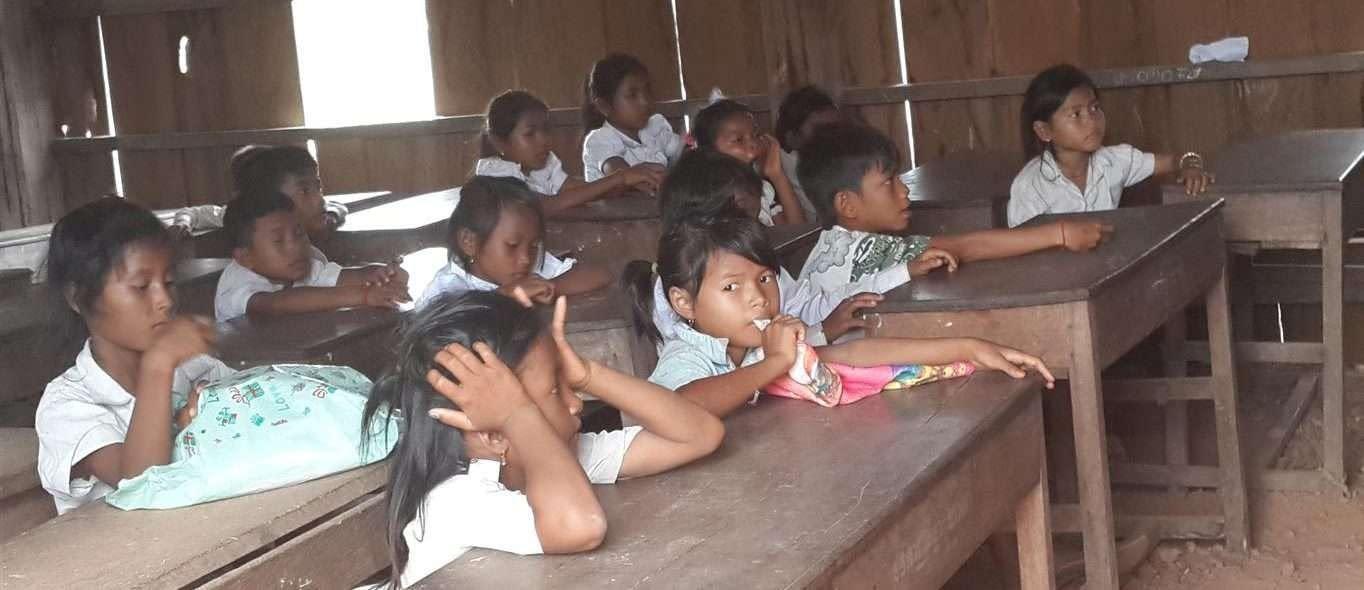 Community Development Project Tuol Kruos Cambodia