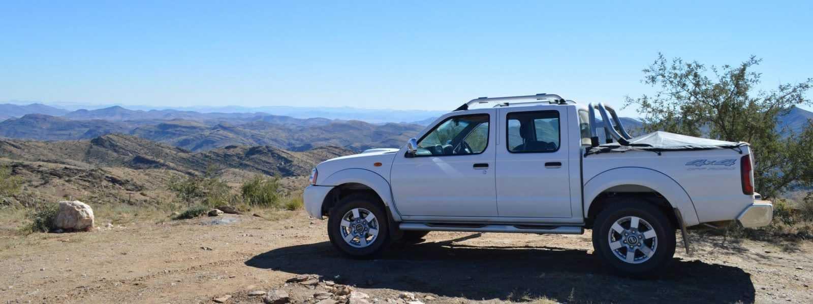 Gamsberg Pass Namibia Adventure