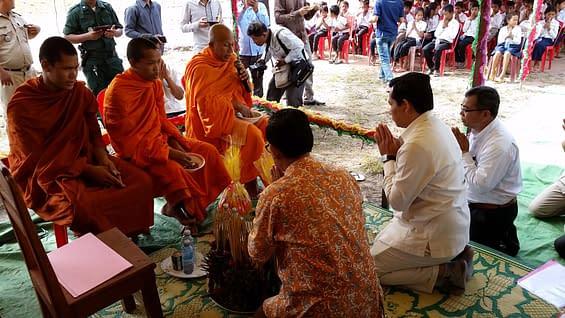 SE Asia Community Development